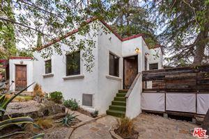 Photo of 2021 ROME Drive, Los Angeles , CA 90065 (MLS # 18392210)
