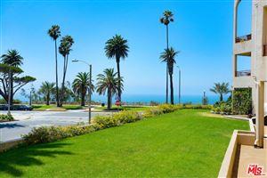 Photo of 311 OCEAN Avenue #104, Santa Monica, CA 90402 (MLS # 18406210)