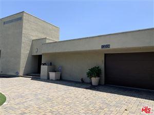 Photo of 13316 West SUNSET Boulevard, Los Angeles , CA 90049 (MLS # 19472210)