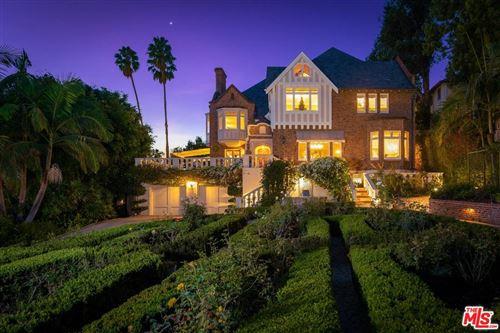 Photo of 2405 GLENDOWER Avenue, Los Angeles , CA 90027 (MLS # 20563210)