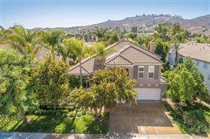 Photo of 4144 LAURELVIEW Drive, Moorpark, CA 93021 (MLS # 218012210)