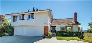 Photo of 3506 North QUARZO Circle, Thousand Oaks, CA 91362 (MLS # 218013210)