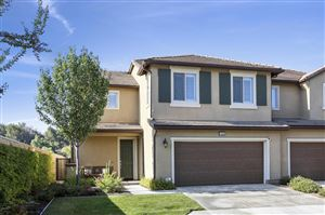 Photo of 13378 STONEBRIDGE Court, Moorpark, CA 93021 (MLS # 219010210)