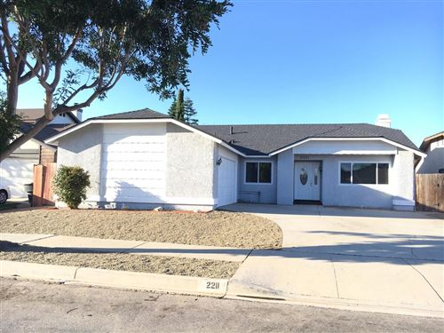 Photo of 2211 STERN Lane, Oxnard, CA 93035 (MLS # 220003210)