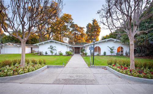 Photo of 360 WAVERLY Drive, Pasadena, CA 91105 (MLS # 820001210)