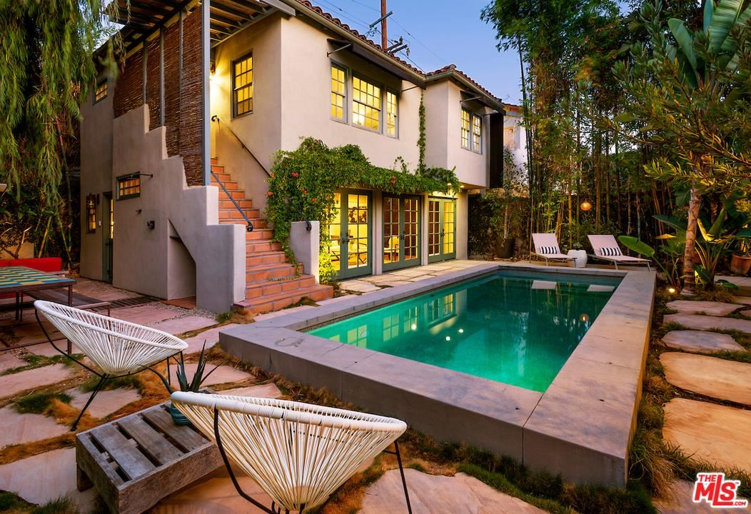 Photo of 346 WESTBOURNE Drive, West Hollywood, CA 90048 (MLS # 19521210)