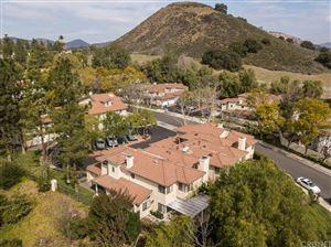 Photo of 29670 STRAWBERRY HILL Drive, Agoura Hills, CA 91301 (MLS # SR18059211)