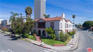 Photo of 754 South ORANGE GROVE Avenue, Los Angeles , CA 90036 (MLS # 18322212)
