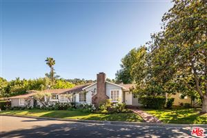 Photo of 3741 VINELAND Avenue, Studio City, CA 91604 (MLS # 18345212)