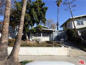 Photo of 112 North OXFORD Avenue, Los Angeles , CA 90004 (MLS # 18348212)