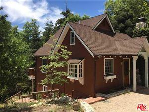 Photo of 289 CHIPMUNK Drive, Twin Peaks, CA 92391 (MLS # 18365212)