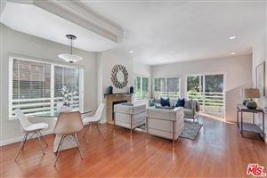 Photo of 1160 GRANVILLE Avenue #101, Los Angeles , CA 90049 (MLS # 18408212)