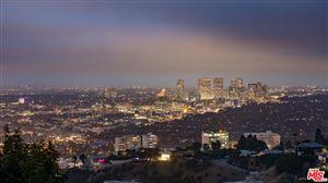 Photo of 8825 HOLLYWOOD Boulevard, Los Angeles , CA 90069 (MLS # 19434212)