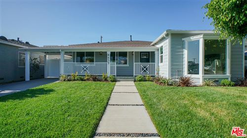 Photo of 8455 TRUXTON Avenue, Westchester, CA 90045 (MLS # 19516212)