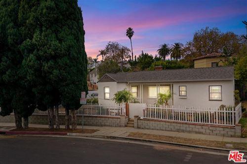Photo of 10327 LAURISTON Avenue, Los Angeles , CA 90025 (MLS # 19533212)