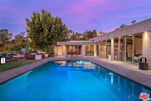 Photo of 8630 FENNELL Place, Los Angeles , CA 90069 (MLS # 19535212)
