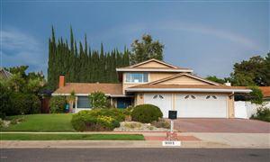 Photo of 10908 BISMARCK Avenue, Northridge, CA 91326 (MLS # 218003212)
