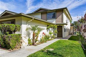 Photo of 1186 CHALMETTE Avenue, Ventura, CA 93003 (MLS # 219001212)