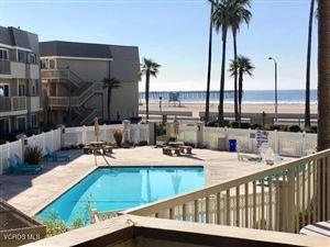 Photo of 301 East SURFSIDE Drive, Port Hueneme, CA 93041 (MLS # 219008212)