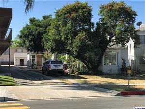 Photo of 1912 East CHEVY CHASE Drive, Glendale, CA 91206 (MLS # 318003212)