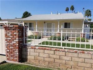 Photo of 6733 GLADE Avenue, Woodland Hills, CA 91303 (MLS # SR19246212)