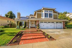 Photo of 2425 HAYMARKET Street, Thousand Oaks, CA 91362 (MLS # 218006213)