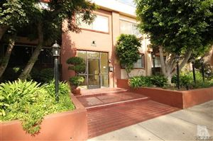 Photo of 5400 NEWCASTLE Avenue #37, Encino, CA 91316 (MLS # 218013213)