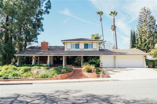 Photo of 1285 BROOKVIEW Avenue, Westlake Village, CA 91361 (MLS # 220002213)