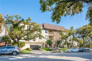 Photo of 510 North JACKSON Street #209, Glendale, CA 91206 (MLS # 318004213)