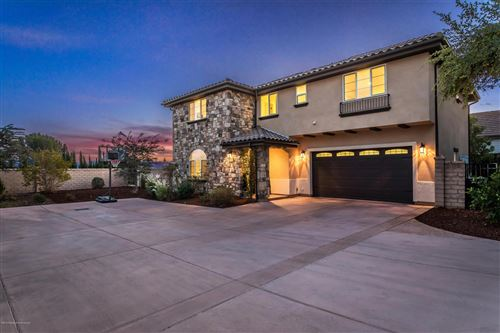 Photo of 4284 PRESIDIO Drive, Simi Valley, CA 93063 (MLS # 819005213)