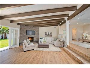 Photo of 16662 GILMORE Street, Lake Balboa, CA 91406 (MLS # SR18114213)