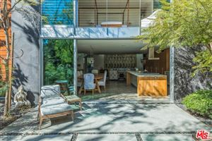 Tiny photo for 917 NOWITA Place, Venice, CA 90291 (MLS # 18315214)