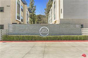 Photo of 3901 EAGLE ROCK #12, Los Angeles , CA 90065 (MLS # 18331214)