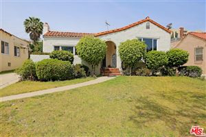 Photo of 1525 REXFORD Drive, Los Angeles , CA 90035 (MLS # 18345214)