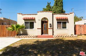 Photo of 718 KILSON Drive, Santa Ana, CA 92701 (MLS # 18346214)