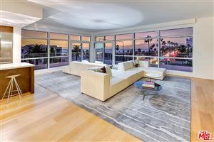 Photo of 1705 OCEAN AVE Avenue #501, Santa Monica, CA 90401 (MLS # 19460214)