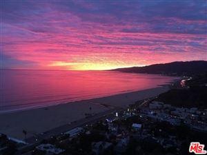 Photo of 201 OCEAN Avenue #909P, Santa Monica, CA 90402 (MLS # 19512214)