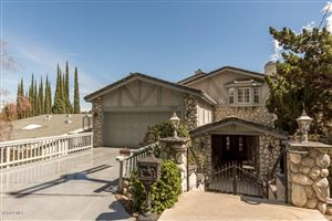 Photo of 5264 CAMPO Road, Woodland Hills, CA 91364 (MLS # 218003214)