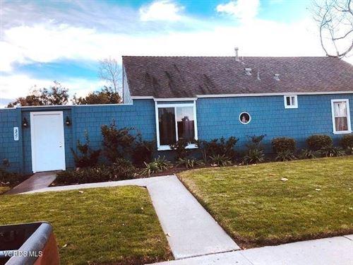 Photo of 457 CORVETTE Street, Port Hueneme, CA 93041 (MLS # 220000214)