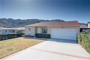 Photo of 4039 WILLALEE Avenue, Glendale, CA 91214 (MLS # 818001214)