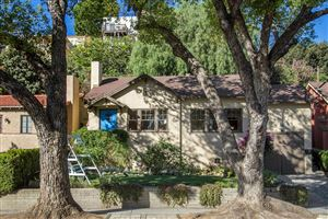 Photo of 1945 MERIDIAN Avenue, South Pasadena, CA 91030 (MLS # 818005214)