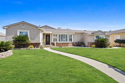 Photo of 1162 CASA VISTA Drive, Pomona, CA 91768 (MLS # 820001214)