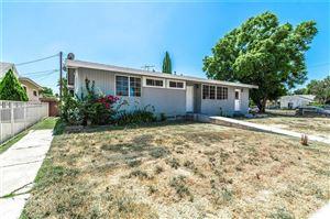 Photo of 15722 LUDLOW Street, Granada Hills, CA 91344 (MLS # SR19204214)
