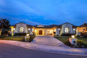 Photo of 7316 SARAZEN Drive, Moorpark, CA 93021 (MLS # 218001215)