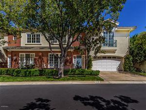 Photo of 2438 WALDEMAR Drive, Thousand Oaks, CA 91361 (MLS # 218008215)