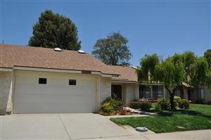 Photo of 37214 VILLAGE 37, Camarillo, CA 93012 (MLS # 218009215)