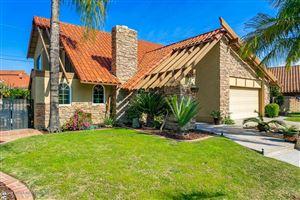 Photo of 16313 GREGORIO Drive, Hacienda Heights, CA 91745 (MLS # 818001215)