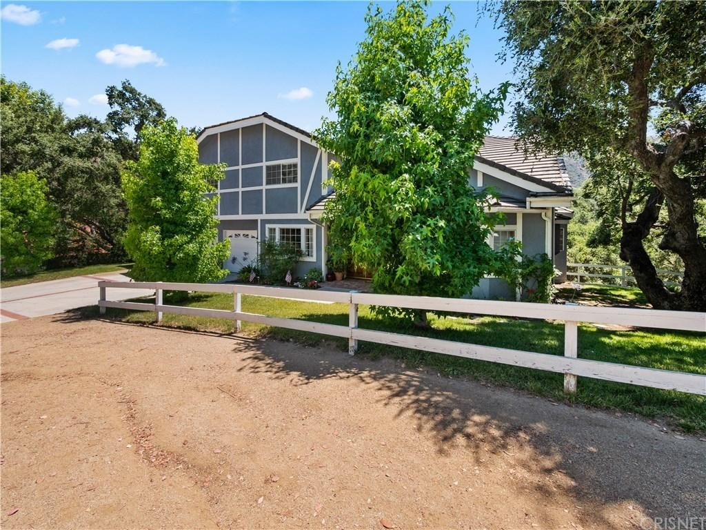 Photo for 17 HACKAMORE Lane, Bell Canyon, CA 91307 (MLS # SR19166215)