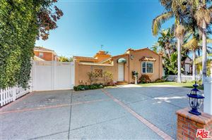 Photo of 269 South LA PEER Drive, Beverly Hills, CA 90211 (MLS # 18319216)