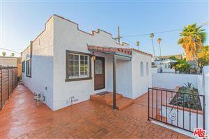Photo of 1515 North NORMANDIE Avenue, Los Angeles , CA 90027 (MLS # 18320216)